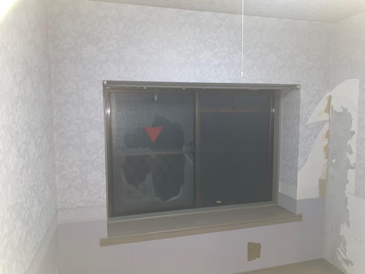 Kマンション内装リフォーム