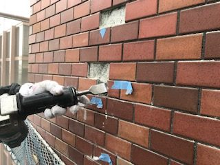 Rマンション外部改装工事